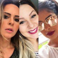 """Do """"BBB16"""": Ana Paula Renault discute no Twitter após matéria sobre Maria Cláudia e Munik!"""