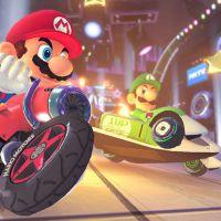 """Novidades em """"Mario Kart 8"""": As três maiores inovações do game"""