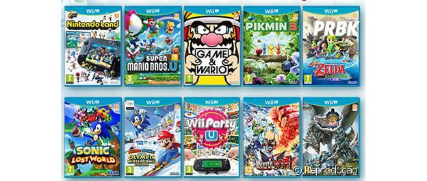 """Comprando """"Mario Kart 8"""", você tem 2 meses para resgatar um jogo grátis para Wii U"""