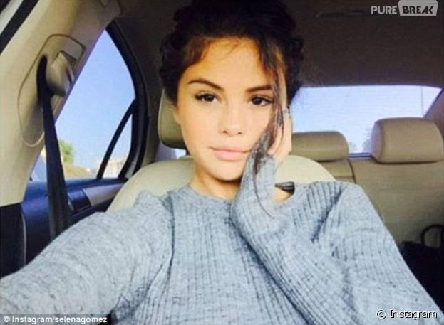 Selena Gomez precisou se afastar dos holofotes para cuidar de sua saúde