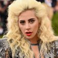 Lady Gaga é outra que vive criticando a fama e esse mundo das celebridades