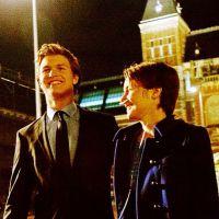 """Vídeo de """"A Culpa é das Estrelas"""" mostra passeio de Hazel e Gus em Amsterdam"""
