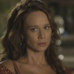 """Final """"Haja Coração"""": Tancinha (Mariana Ximenes) abandona Beto no altar após Apolo revelar armação!"""