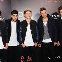 One Direction já está no Rio de Janeiro para fazer primeiro show no Brasil