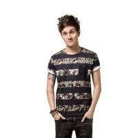 Christian Figueiredo lança sua própria coleção de roupas em parceria com a loja Riachuelo!