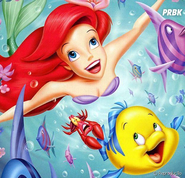 """A Universal já planejava o seu próprio live-action de """"A Pequena Sereia"""" bem antes da Disney anunciar que também investiria no projeto! Rebecca Thomas já está escalada pelo estúdio para dirigir o filme"""