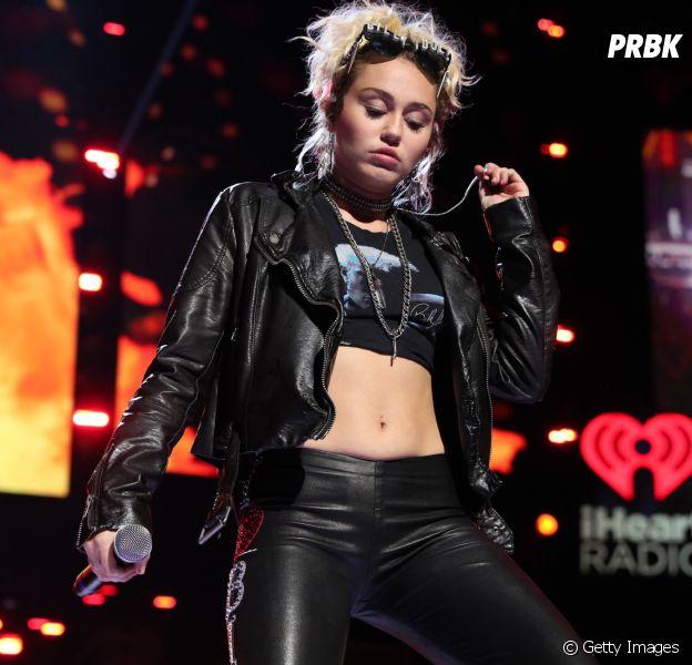 """Nova música de Miley Cyrus """"ultrapassa as barreiras do pop e R&B"""", diz produtor Resource"""