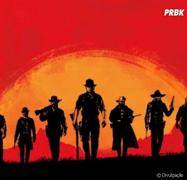 """Trailer de """"Red Dead Redemption 2"""" é lançado"""