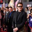 """Robert Downey Jr. reprisa o seu papel como o Homem de Ferro em """"Doutor Estranho"""""""