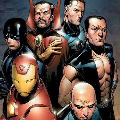 """De """"Vingadores 3"""": integrantes dos Illuminati vão estar no filme, revela presidente da Marvel!"""