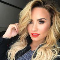 Demi Lovato muda de visual mais uma vez e surpreende fãs no Instagram! Confira