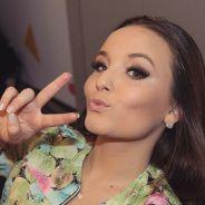 Larissa Manoela se declara para fãs cariocas após shows no Rio de Janeiro!