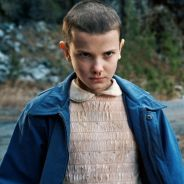 """Em """"Stranger Things"""": na 2ª temporada, Eleven de volta? Millie Bobby dá pistas sobre futuro!"""
