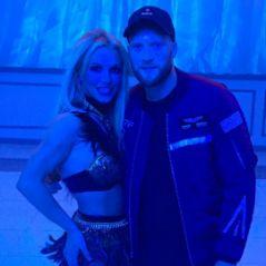 """Britney Spears grava clipe de """"Slumber Party"""" com diretor de """"Anaconda"""", hit de Nicki Minaj!"""