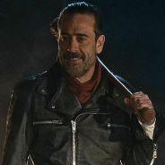 """Em """"The Walking Dead"""": na 7ª temporada, Negan continua por muito tempo na série, segundo ator"""