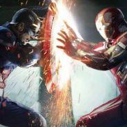 Homem de Ferro e Capitão América serão substituídos no cinema, segundo presidente da Marvel!