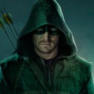 """Em """"Arrow"""": na 5ª temporada, Lanterna Verde na série? Produtora fala sobre possível participação!"""