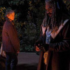 """Em """"The Walking Dead"""": na 7ª temporada, Ezekiel e Carol vivendo romance? Atriz comenta possibilidade"""