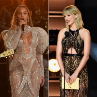 Beyoncé e Taylor Swift brilham no CMA Awards 2016, premiação de música country dos EUA!