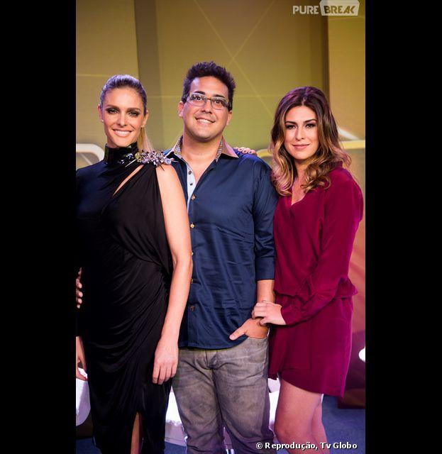 """O reality """"SuperStar"""", da Globo, pode ser cancelado antes de ter uma segunda temporada!"""