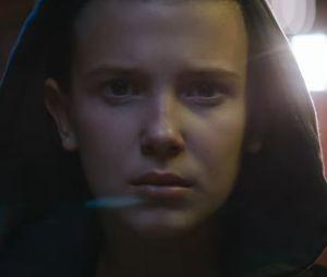 """Millie Bobby Brown, estrela do clipe de """"Find Me"""", interpreta Eleven em """"Stranger Things"""""""