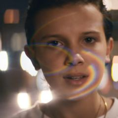 """Millie Bobby Brown, a Eleven de """"Stranger Things"""", estrela clipe da cantora Birdy. Assista!"""