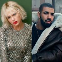 Taylor Swift e Drake juntos? Após rumores de namoro, rapper publica foto com cantora e fãs piram!