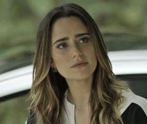 Bruna (Fernanda Vasconcellos) foi a única vilã que não sobreviveu no folhetim.