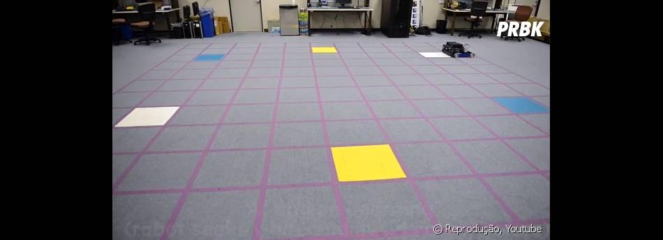 Qualcomm utiliza sistema de recompensa em seu protótipo