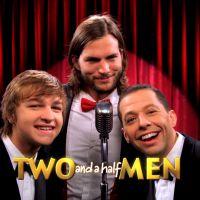 """Após 12 anos no ar, a série """"Two and Half Men"""" chegará ao fim"""