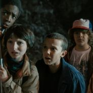 """De """"Stranger Things"""": na 2ª temporada, série da Netflix terá passagem de 1 ano!"""
