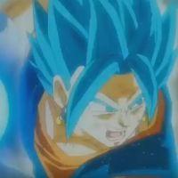 """Em """"Dragon Ball Super"""": Vegetto, fusão de Goku com Vegeta, aparece pela 1ª vez!"""