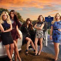 """Em """"Pretty Little Liars"""": na 7ª temporada, autora dos livros revela o que esperar do último ano!"""