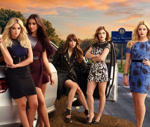 """De """"Pretty Little Liars"""", autora diz o que espera da 7ª e última temporada da série!"""