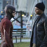 """Em """"Arrow"""": na 5ª temporada, Diggle fica sem Sara graças ao """"Flashpoint""""! Entenda"""