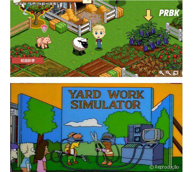 """""""Os Simpsons"""" disseram que aAgência de Segurança Nacional nos Estados Unidos observava todo mundo e isso se confirmou!"""