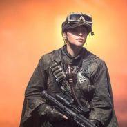 """De """"Rogue One - Uma História Star Wars"""": Darth Vader, Jyn Erso e muito mais no novo trailer do filme"""