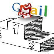 Gmail para Android é o primeiro app do mundo a alcançar 1 bilhão de downloads