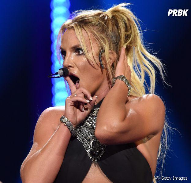 """Britney Spears lançará clipe de """"Slumber Party"""" com Tinashe na sexta-feira (18). Prepara o coração!"""
