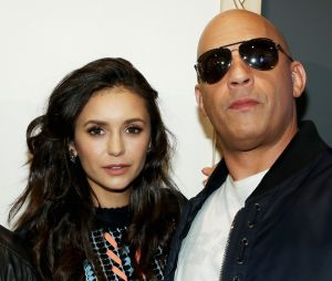 "Nina Dobrev e Vin Diesel estrelam a sequência ""xXx: Reativado"""