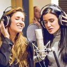"""Anahi com música nova? Ouça """"Bailando Sin Salir de Casa"""", novo hit da banda Matute com a ex-RBD"""