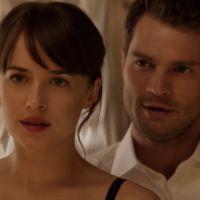 """De """"50 Tons Mais Escuros"""": pegação no chuveiro e muito romance em novo comercial divulgado. Veja!"""