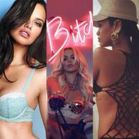 TOP 10: Kim Kardashian e outras gatas para você seguir no Instagram