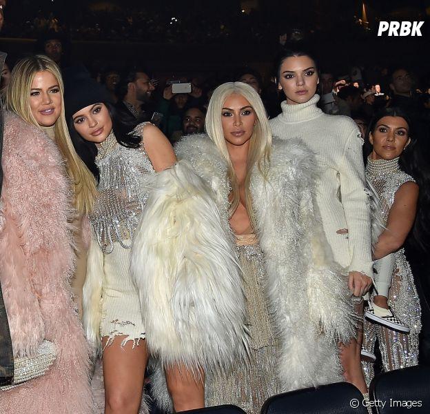 A família Kardashian/Jenner está cada vez mais poderosa!