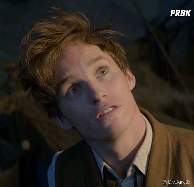 """""""Animais Fantásticos e Onde Habitam"""" tem roteiro de J.K. Rowling"""