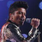 Bruno Mars chega ao Brasil em outubro para fazer shows