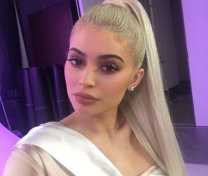 Kylie Jenner é acusada de plágio por maquiadora!