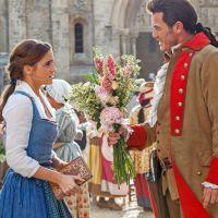 """De """"A Bela e a Fera"""": Emma Watson e Luke Evans aparecem em nova foto!"""