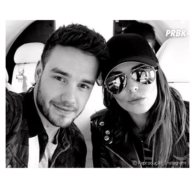 Cheryl Cole está mesmo esperando um bebê do astro Liam Payne, do One Direction