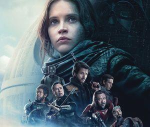 """""""Rogue One - Uma História Star Wars"""" vive ganhando novidades incríveis"""